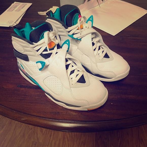 Shoes   Jordan South Beach 8s   Poshmark